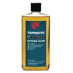 LPS Tapmatic No.1 Gold uniwersalne chłodziwo do większości metali