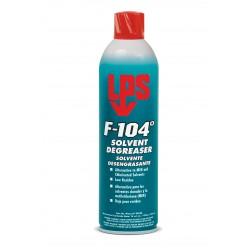 LPS F-104® odtłuszczacz powierzchni przed klejeniem lub galwanizacją
