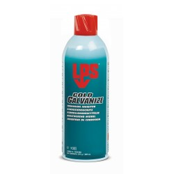 LPS Cold Galvanize - preparat antykorozyjny (Aerozol 389ml)