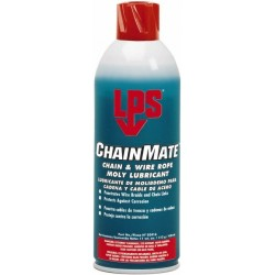 LPS ChainMate® Molibdenowy smar do lin i łańcuchów