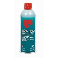 LPS CFC Free - preparat do czyszczenia styków (Aerozol...