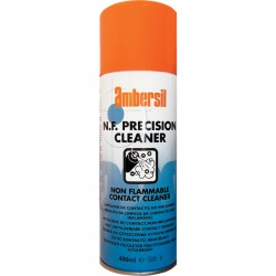 Ambersil N.F. Precision Cleaner (Aerozol 400 ml)