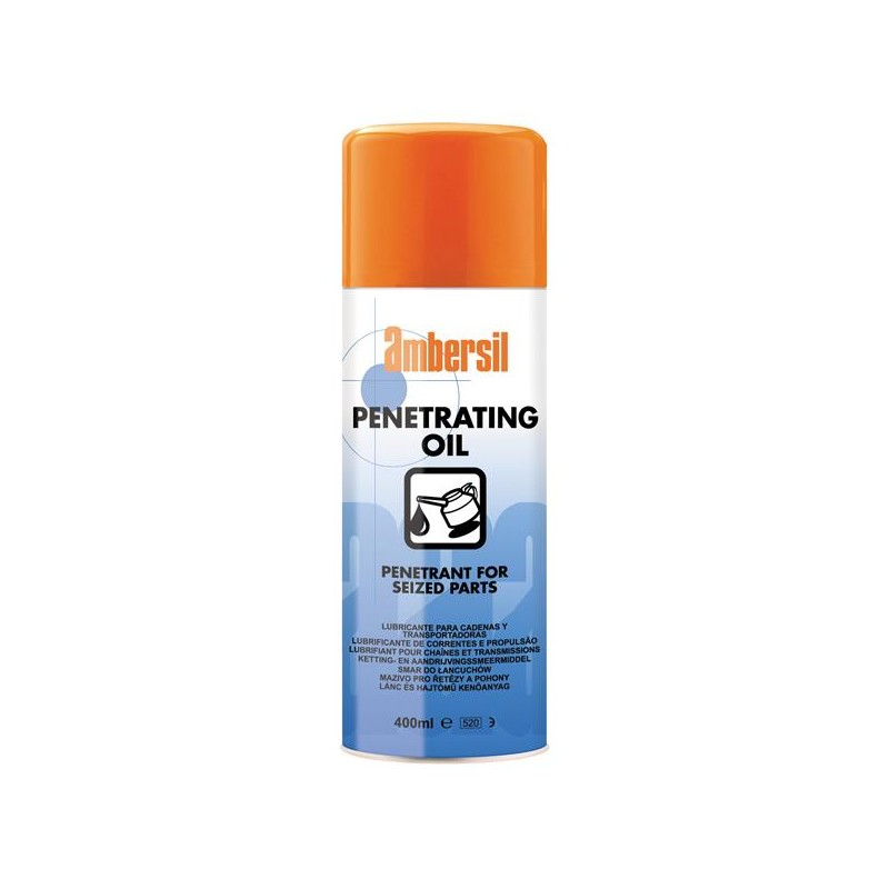 Ambersil Penetrating Oil środek penetrujący