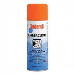 AMBERCLENS FOAM - pianka do czyszczenia