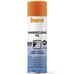 AMBERSIL - AMBERCLENS FG pianka czyszcząca i odtłuszczająca