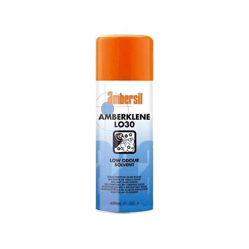 Amberklene LO 30 nieagresywny rozpuszczalnik do czyszczenia i odtłuszczania zabrudzeń po smarach i olejach