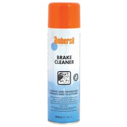 Brake Cleaner -...