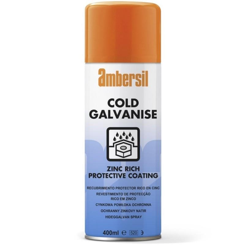 Cold Galvanise środek ochronny antykorozyjny
