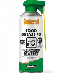 Food Grease FG smar klasy NLGI 2 (Aerozol 400 ml)