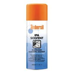 PA Solvent to preparat do czyszczenia i usuwania wilgoci z elementów optycznych i elektronicznych