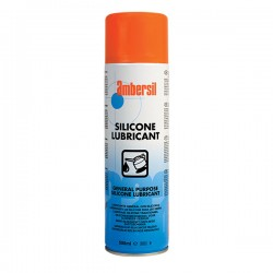 Silicone Lubricant...