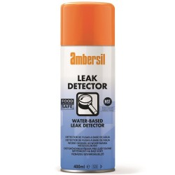 Leak Detector - wykrywacz...