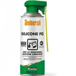 Silicone FG uniwersalny smar silikonowy (Aerozol 400 ml)