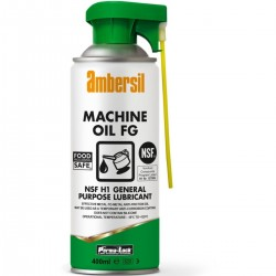 Machine Oil FG uniwersalny...