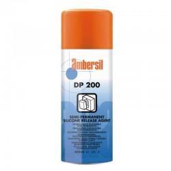 DP 200 specjalistyczny środek rozdzielający do form wtryskowych.