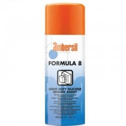 FORMULA 8 (aerozol 400 ml)