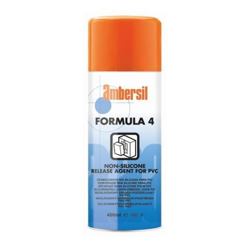 Formula 4 to środek rozdzielający stosowany w przetwórstwie tworzyw sztucznych.