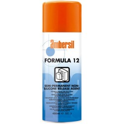 FORMULA 12 (Aerozol 400 ml)