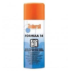 Formula 14 bezsilikonowy środek rozdzielający do form wtryskowych
