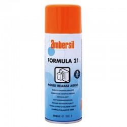 Formula 21 (aerozol 400 ml)