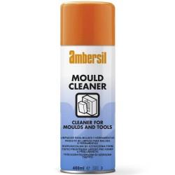 Mould Cleaner do czyszczenia form wtryskowych.