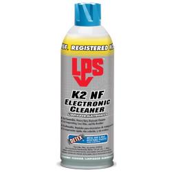 LPS K2 środek usuwajacy brud, topniki z urządzeń elektroniczych i elekrycznych.
