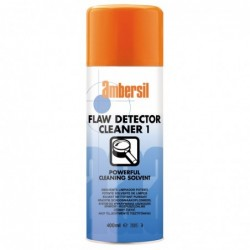 Flaw detector Cleaner - cz.1 (Aerozol 400 ml)