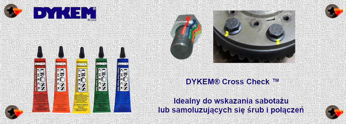 dykem cross check